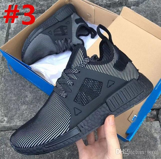new product 95bb4 fcbeb Releases Cheap NMD Runner Original Primeknit XR1 PK Micro Pacer Ultra NMD  Running Shoes NMD R1 Ultra Boost Boots Black White Grey Ladies Running  Shoes ...