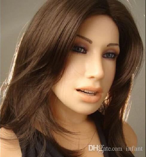 2018,Best real silicone Oral sex dolls for men life size , real full body realistic sex doll adult male