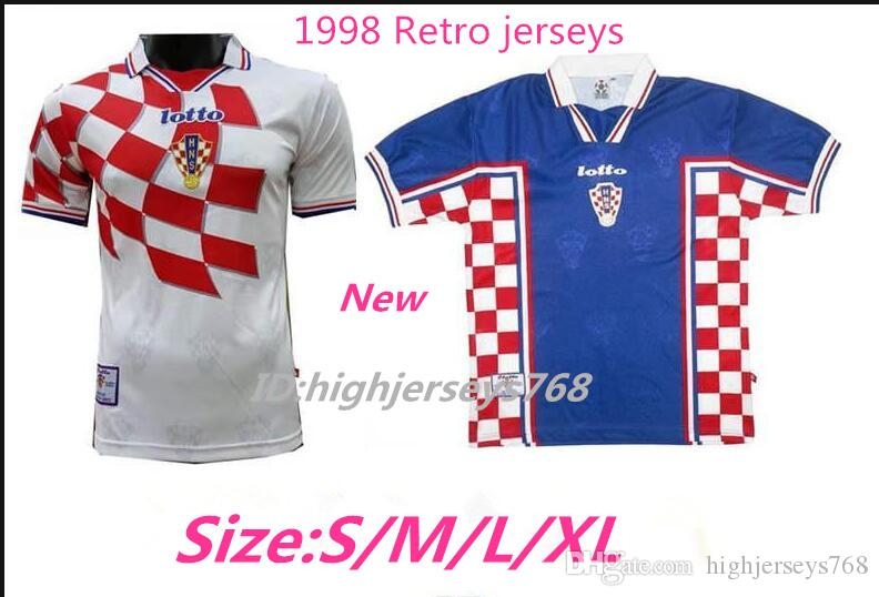 Croatia 98 jersey Google Search Jersey City t England b5fe7a0e4