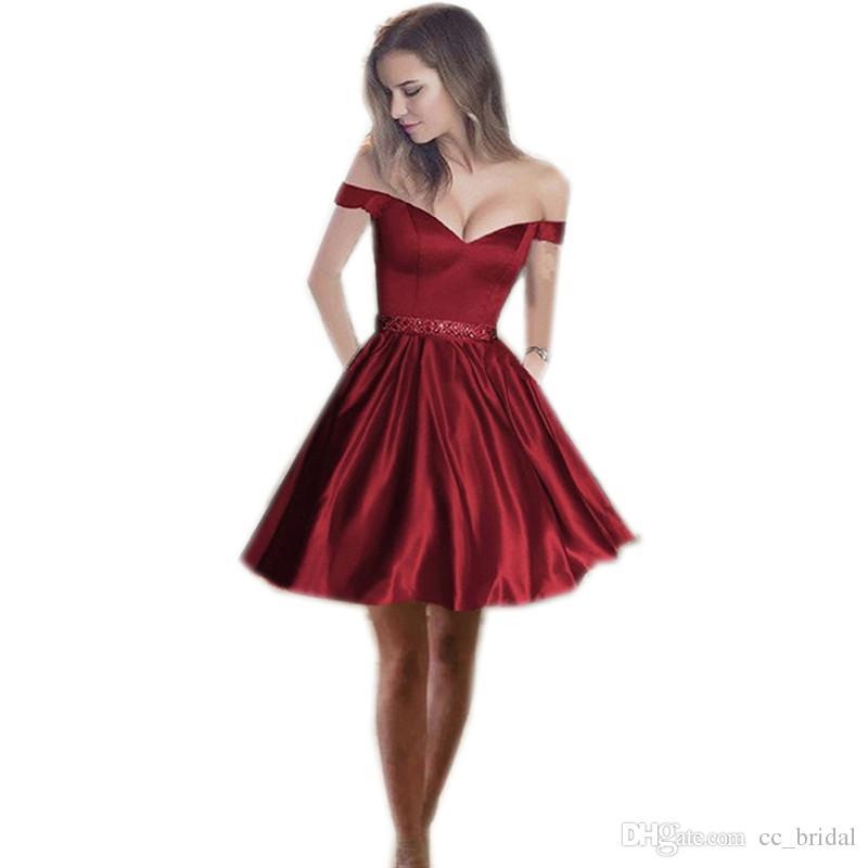 Vestido formal para jovenes