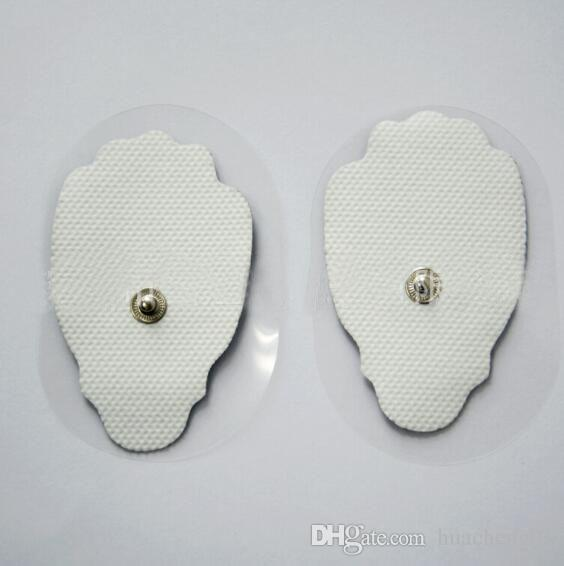 TENS Electrode Pads Replacement Pad for TENS Unit Digital Electronic Pulse Massager