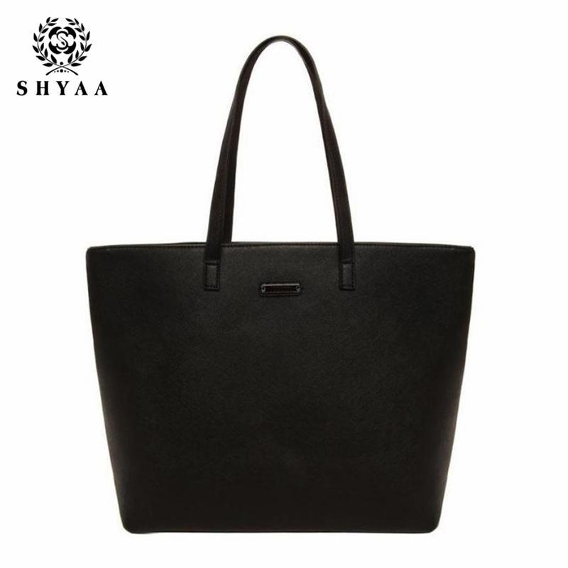 ed8b5a99b6 Wholesale-2016 Women Bag Large Capacity Handbag Women Fashion Bags ...