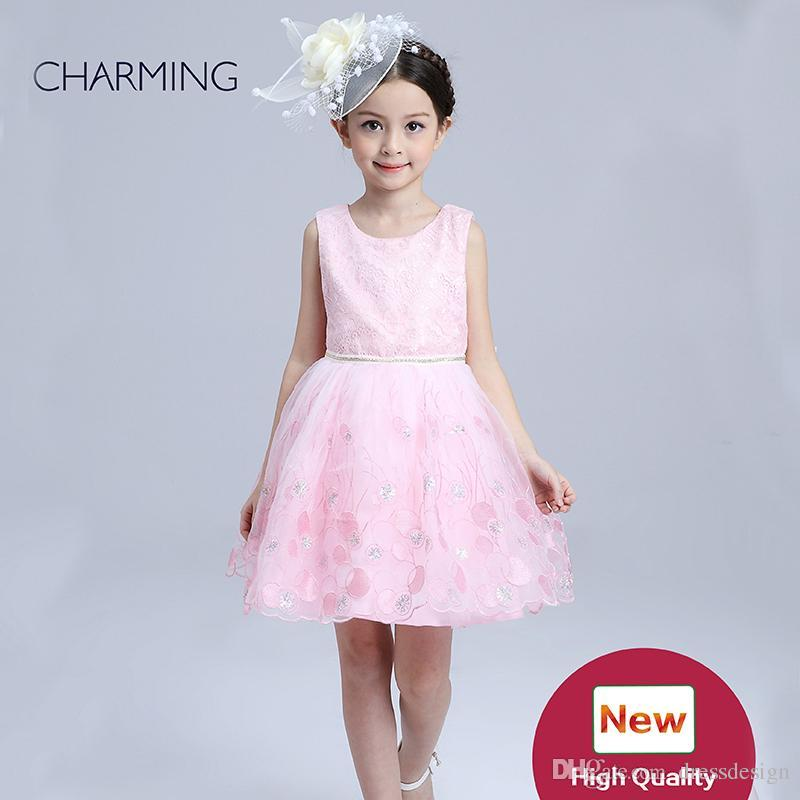 478414996281 Baby Dress Lace Dresses For Girls Girls Pageant Dresses With Flowers Buy  Wholesale Items China Wholesale Sites Kids Clothing Boutique Flower Dress  Girl ...