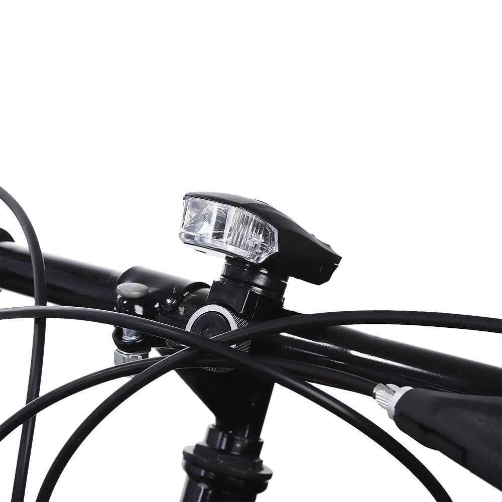 6b142ab1d Compre Bicicleta Carga USB Impermeable LED Sensor Inteligente De ...