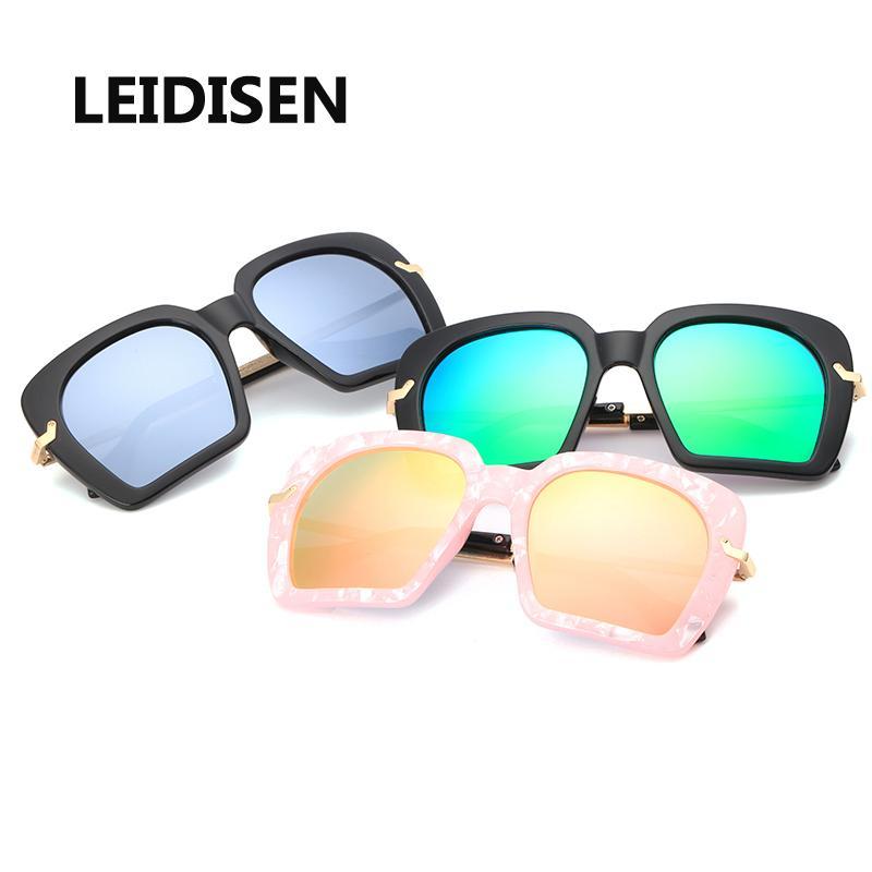 312dc7f6b9 Fashion Polarized Hot Sunglasses Designer Square Frame Women Famous Brand  Vintage Luxury Steampunk Cycling Driver Sports Sunglasses Y265 Fashion  Women Men ...