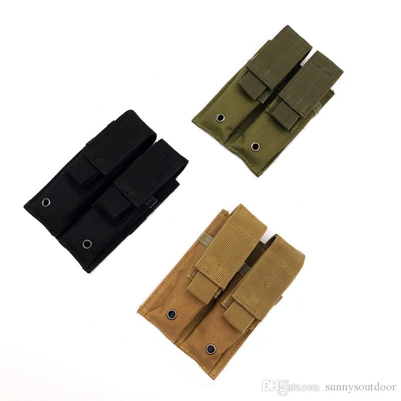 Best Outdoor Sports Tactical Backpack Vest Gear Accessory Mag Delectable Outdoor Magazine Holder