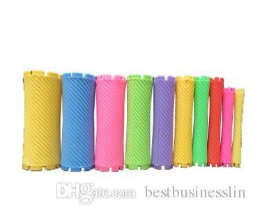 10 Size Choose Cold Perm Rod Bar Hairdressing Curly Hair Bar Perm Permanent Special Hot And Cold Bar