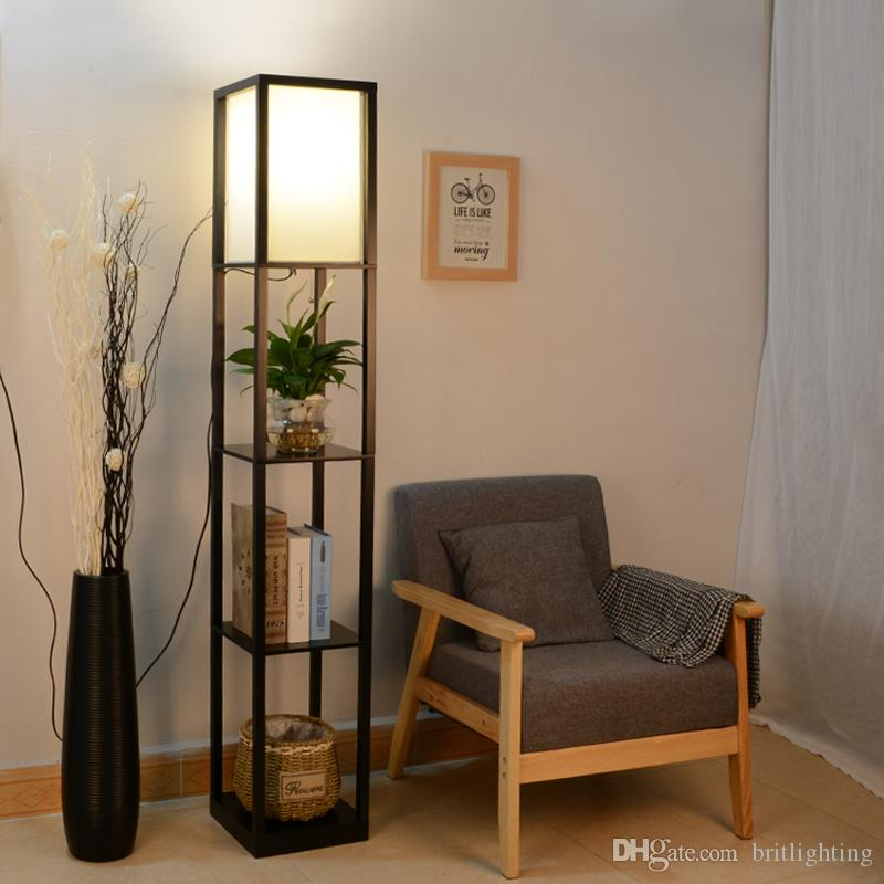 Bedroom Floor Lamps Lighting Chinese Style Floor Lamp Living Room Study  Bedroom Bedside Lamp Vertical Creative Floor Lamps Placing Lamp Placing Lamp  Bedroom ...