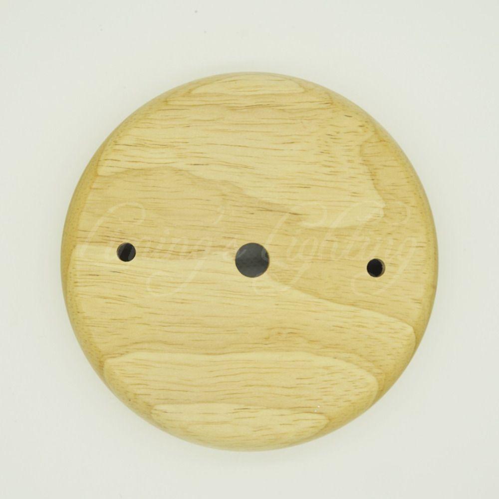 2017 120mm 1 holder pendant lights ceiling plate wooden wood