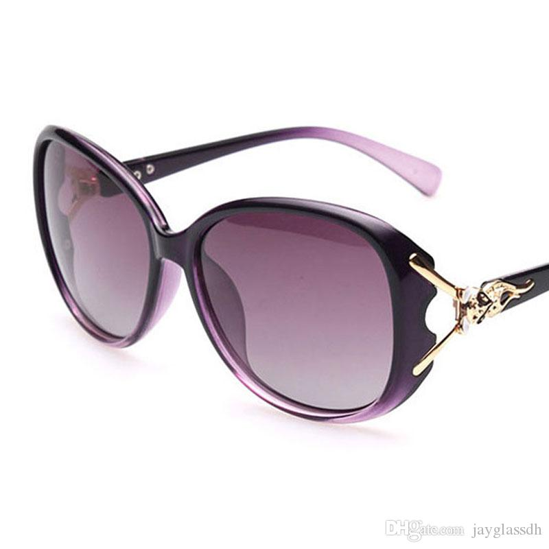 f00565a610f 2018 New Design Animal Fashion Women Sunglasses Fox Pattern Women Polarized  Female Sunglasses For Driving Luxury Ladies Heart Sunglasses Circle  Sunglasses ...