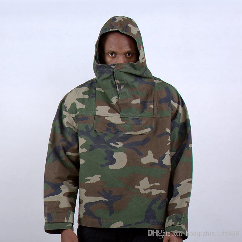 ae8035c6bea Fashion Camouflage Pants Men Kaki Black New African Clothes Hip Hop ...