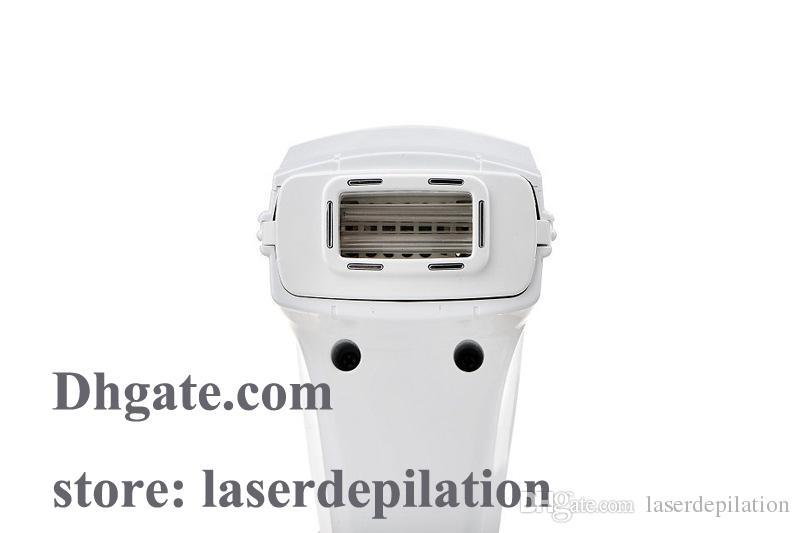 La più nuova apparecchiatura di bellezza mini ringiovanimento della pelle luminic sipl eosika depilazione