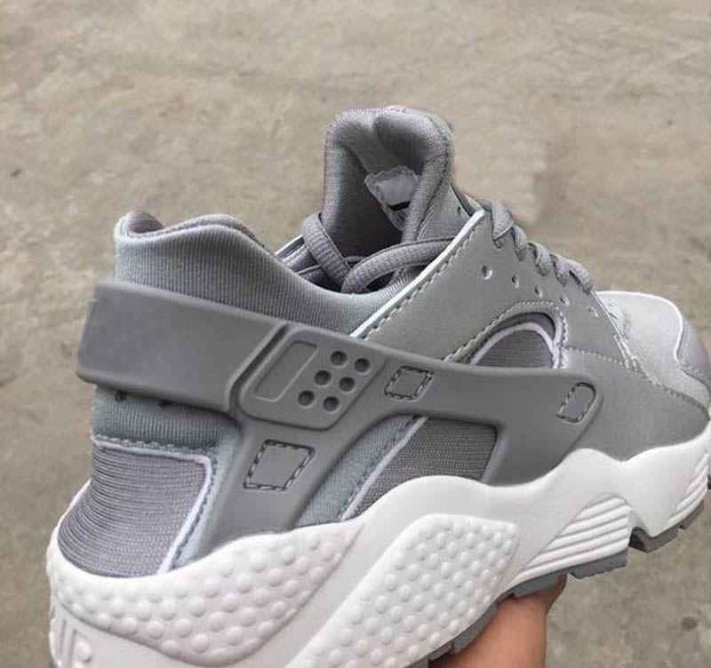 Yeni varış Hava Huarache Koşu Ayakkabıları kahverengi Huaraches Erkekler Ve Kadınlar Sneakers RunTech Huraches Spor Ayakkabı