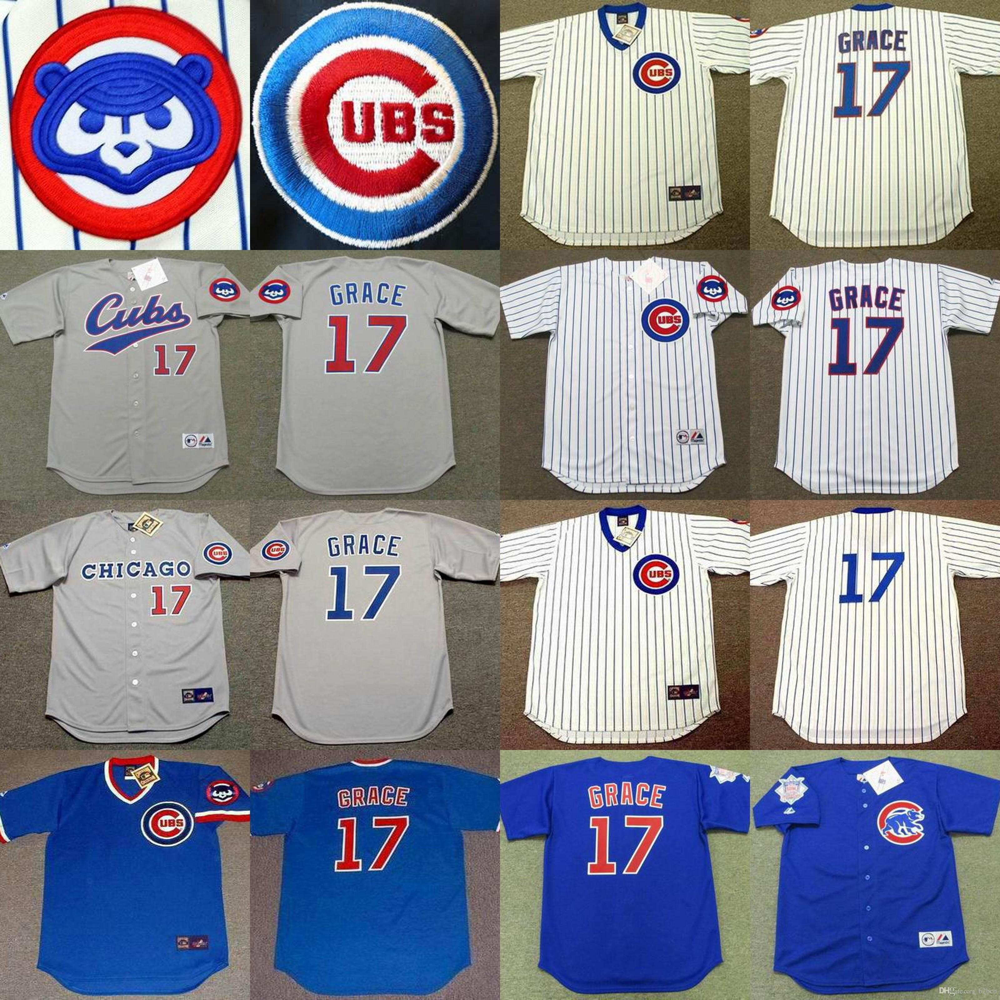 new product 01c20 387a3 wholesale mens chicago cubs blank 1988 light blue majestic ...
