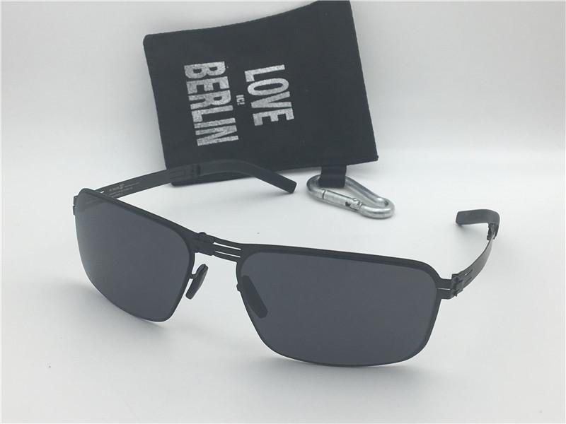 German designer brand sunglasses ic model pair for German designer brands