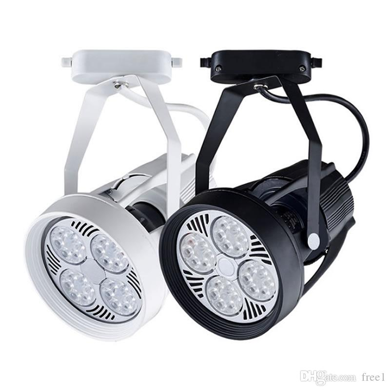 Best energy saving cree 35w high power led track light rail lamp best energy saving cree 35w high power led track light rail lamp with brand led for commercial retail lighting ac110 240v ce ul saa under 46467 dhgate aloadofball Images