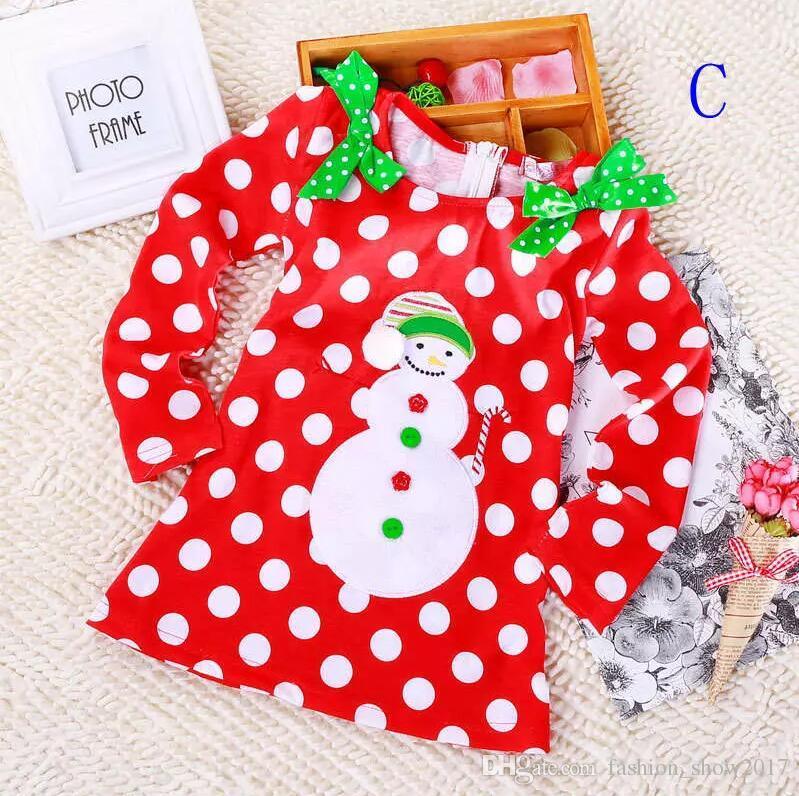 Hiver Fleur Princesse Fille Robe enfants Adolescents Vêtements Robes De Fête De Noël Vêtements De Performance Enfants Robe De Bal