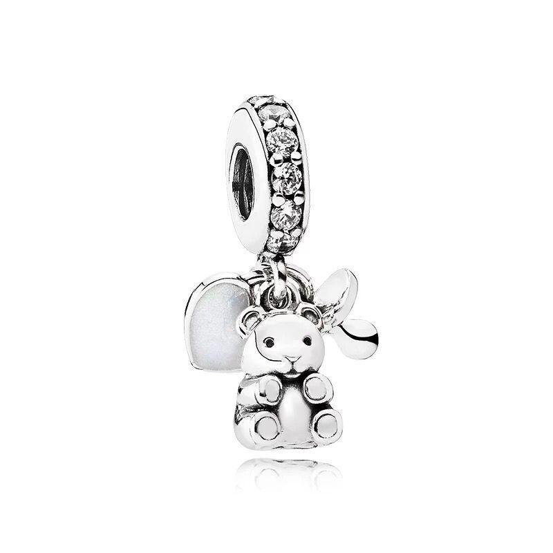 2019 2017 Summer Collection Baby Treasures Hanging Charms