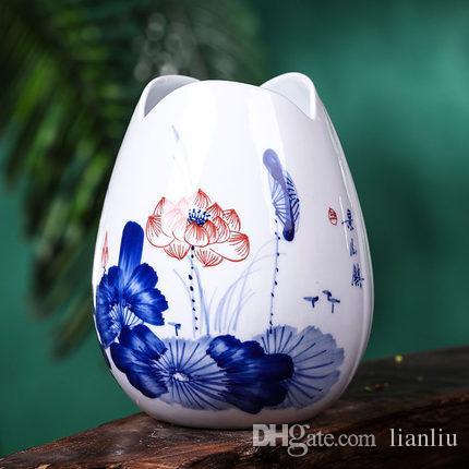 Großhandel Vintage Home Decor Traditionelle Chinesische Keramik ...