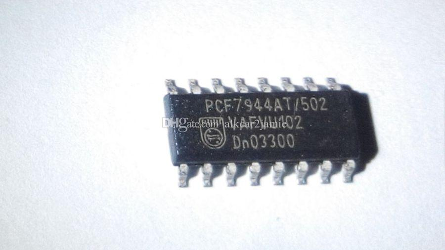 ALKcar PCF7944AT/F7944AT PCF7944 SOP-16 Authentic New Original IC Best quality,