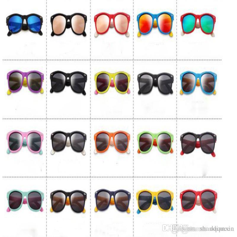 Compre Gafas De Sol De Calidad Superior Tac Marco Para Niños Niños ...