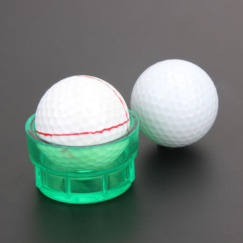 Wholesale Golf Scriber Golf Ball Line Marker Liner Template Easily