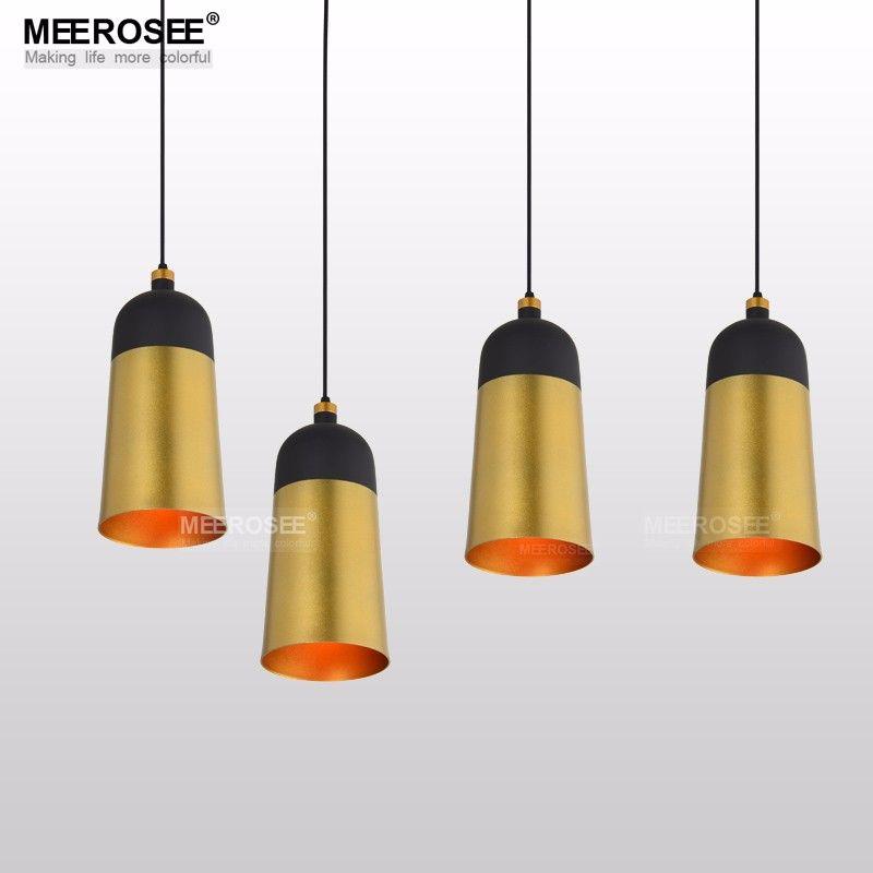 Small Pendant Light Fixture Lustres Hanging Suspension Bedroom Lamp ...