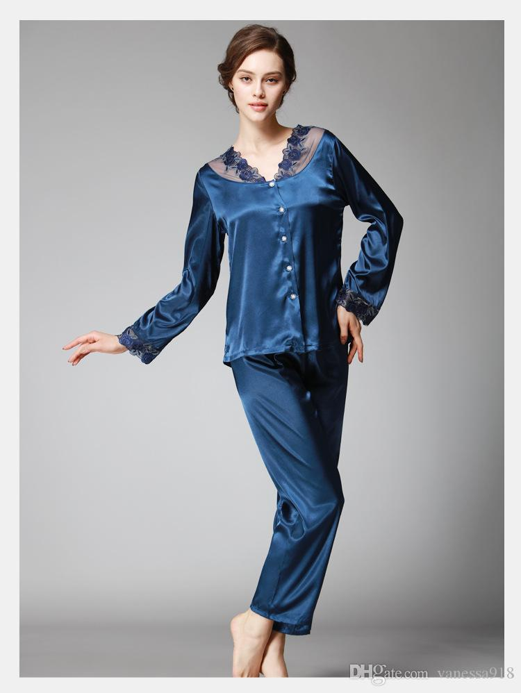 Free shipping and returns on Women's Satin Sleepwear, Lounge & Robes at obmenvisitami.tk