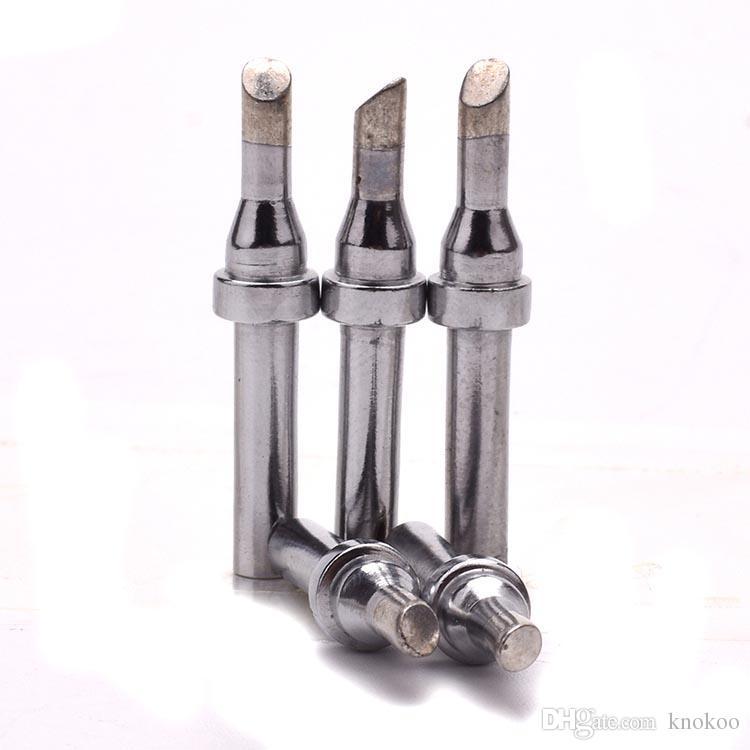 Saldare cacciavite lotto dei rapida Soldering Tips 200-3C saldatura del ferro Tool Tip Quick 203,203H, stazione / 204,204H saldatura