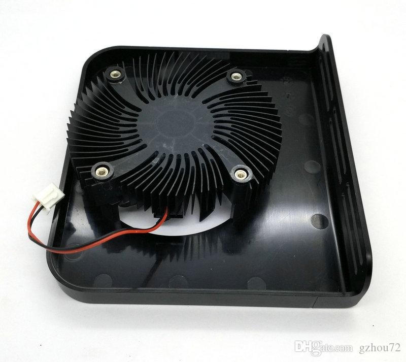 Yeni Orijinal EVEA GEFORCE GT630 Grafik kartı soğutucu soğutma fanı Pitch 43 MM