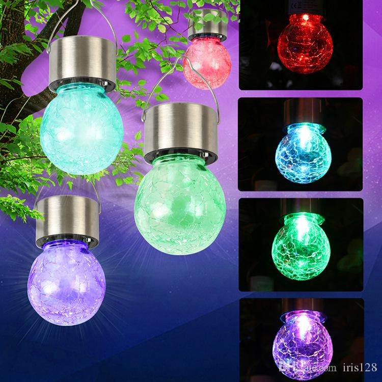 Shop Solar Lamps Online, Solar Powered Color Changing Outdoor Led ...