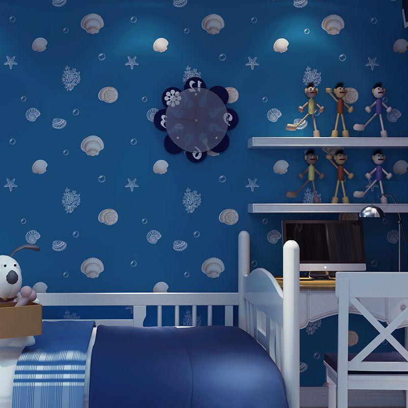 Green Kids Wallpapers 3D Cartoon Wallpapers Boys Girls Children Bedroom Walls Walls Full Wall