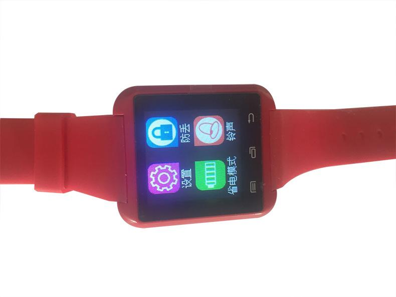 U8 Bluetooth Smart Watch Touch Screen Wristwatch for Android Samsung Note Phoone Smartphoone with Retail Box