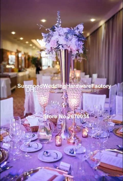 Yüksek Kalite zihinsel Pillar, Düğün sahne için zihinsel demir Walkway Pillar