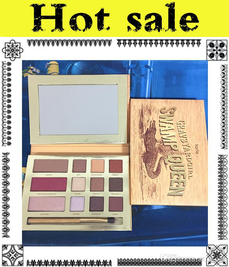 In StockAaa Quality Hot Makeup Tarte Grav3yardgirl Swamp Queen ...