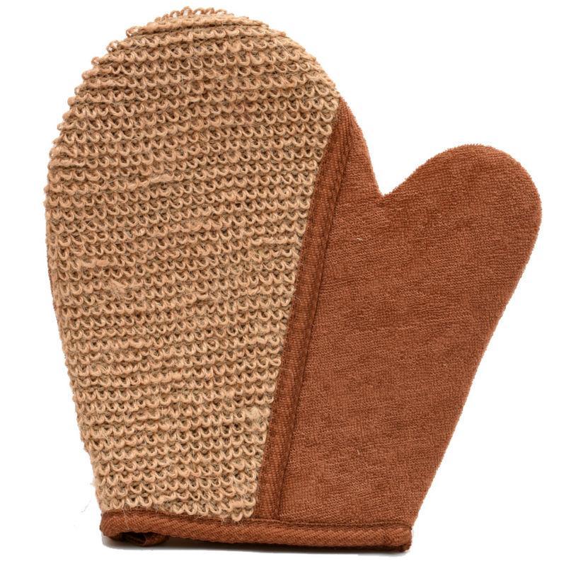 Online Cheap Wholesale New Natural Bath Glove Bath Brush Sponge ...