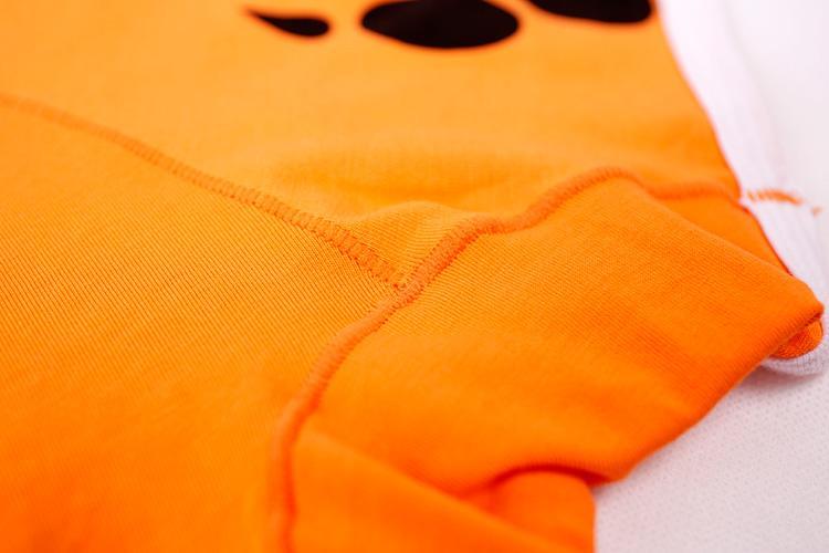 Nuovi Uomini Plus Size Orso Artiglio Paw Boxer Intimo di cotone Pantaloncini sexy Design Gay Bear M L XL XXL XXXL