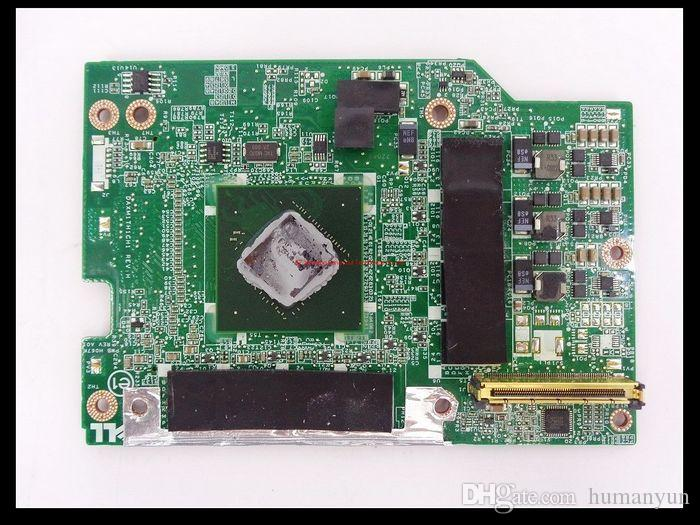 for Dell Precision M6400 M6500 laptop H074K 0H074K FX2700M FX 2700M 512M  DDR5 VGA Video graphics Card