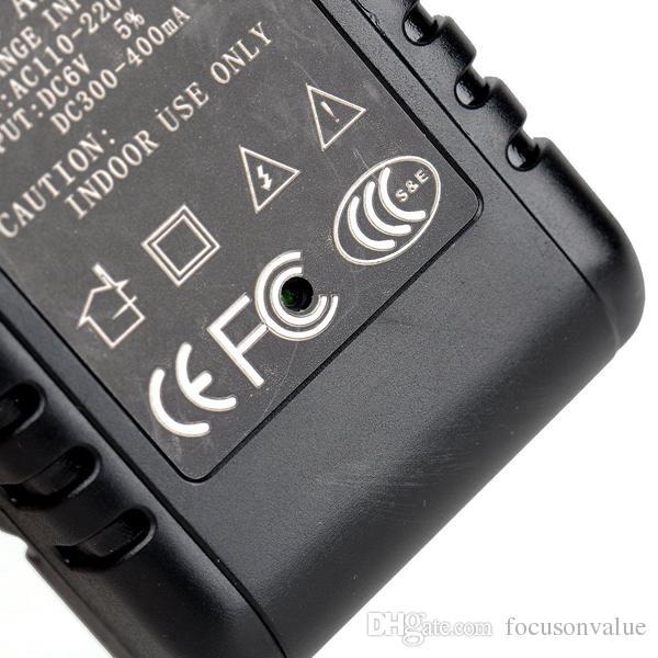 1080 P WIFI Adaptörü kamera P2P AB ABD Tak mini IP kamera Full HD şarj DVR pinhole kamera mini DV güvenlik Gözetleme A1