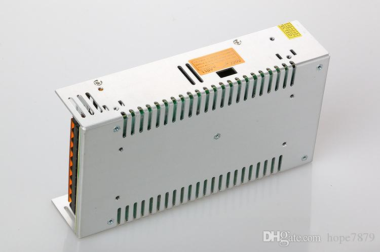 360W DC 12V Transformer Switching Power Supply Adapter for input AC 110V 220V Nowaterproof indoor LED Lighting Accessories Transformers