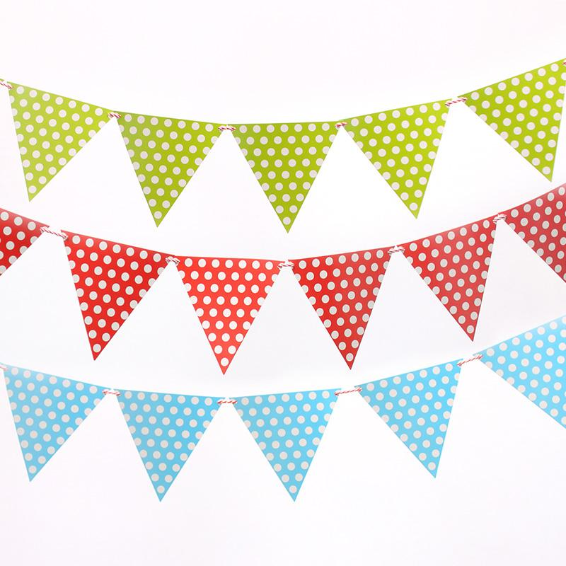 Event & Party 2styles Christmas Banner Garland Banners Flag Boy Girl Birthday Party Hanging Decor Banners Flags For Home Party Holiday Decor Fixing Prices According To Quality Of Products Banners, Streamers & Confetti