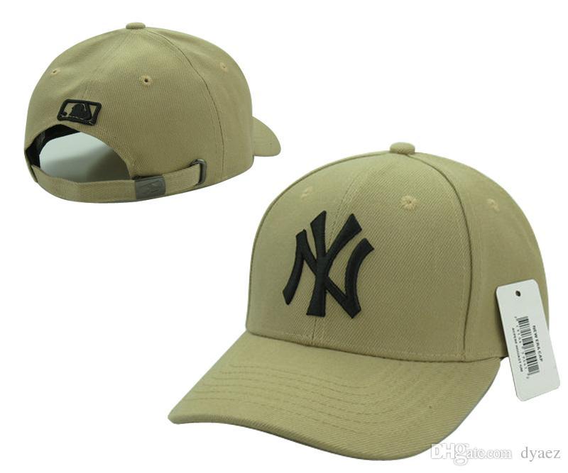 1ff2e3cdc61 Free Hip Hop MLB Snapback Baseball Caps NY Hats Unisex Sports New ...