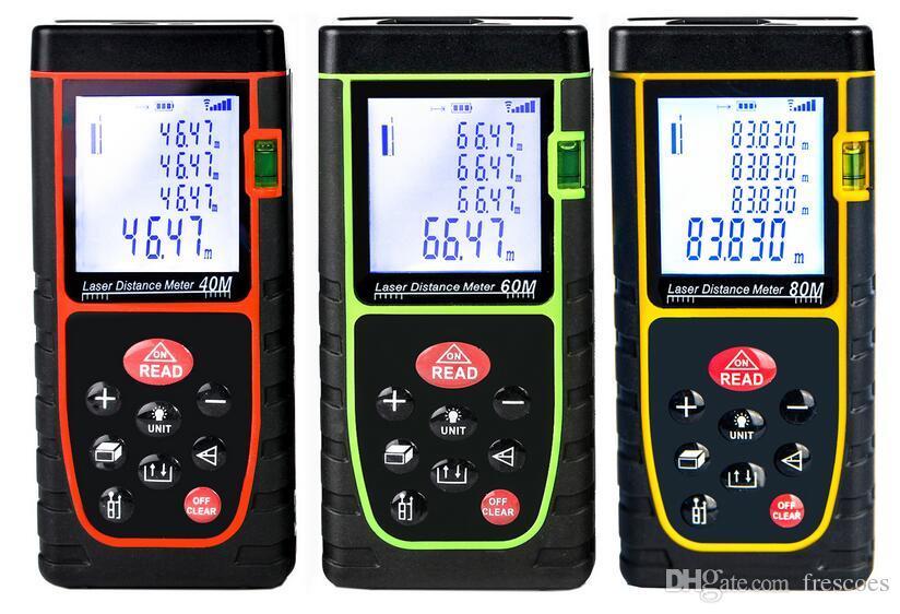 Youthink Laser Entfernungsmesser : M laser distance meter oq infrared