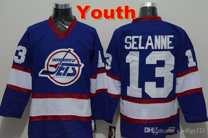 youth jets jersey