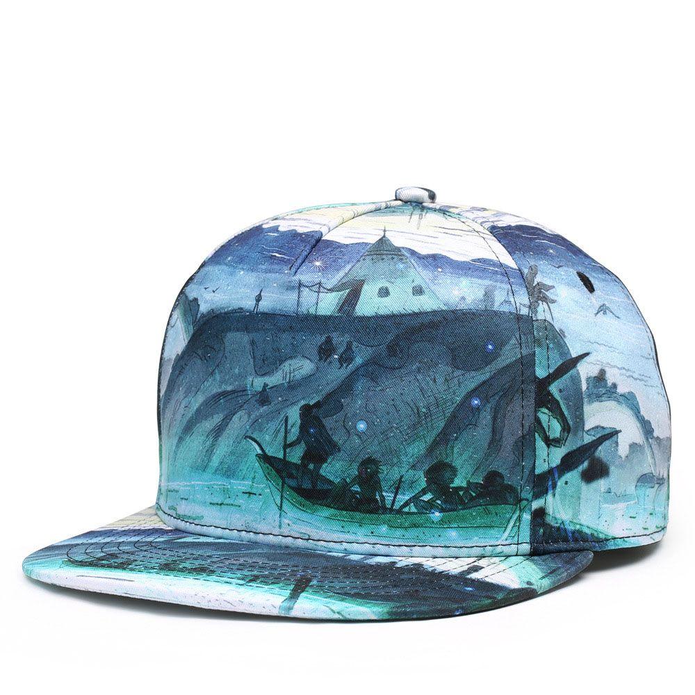 2017 Popular Dad Hats 3D Printing Thermal Transfer 34 Styles Baseball Hat  Snapbacks Sport Hats Womens Mens Hip Hop Christmas Caps