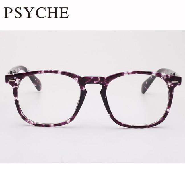 2018 Wholesale New Oculos De Grau Colorful Eyeglasses Frame For Men ...