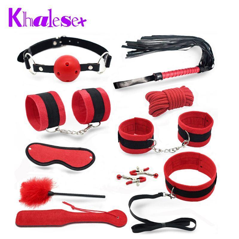Секс набор pleasure toys kits 7