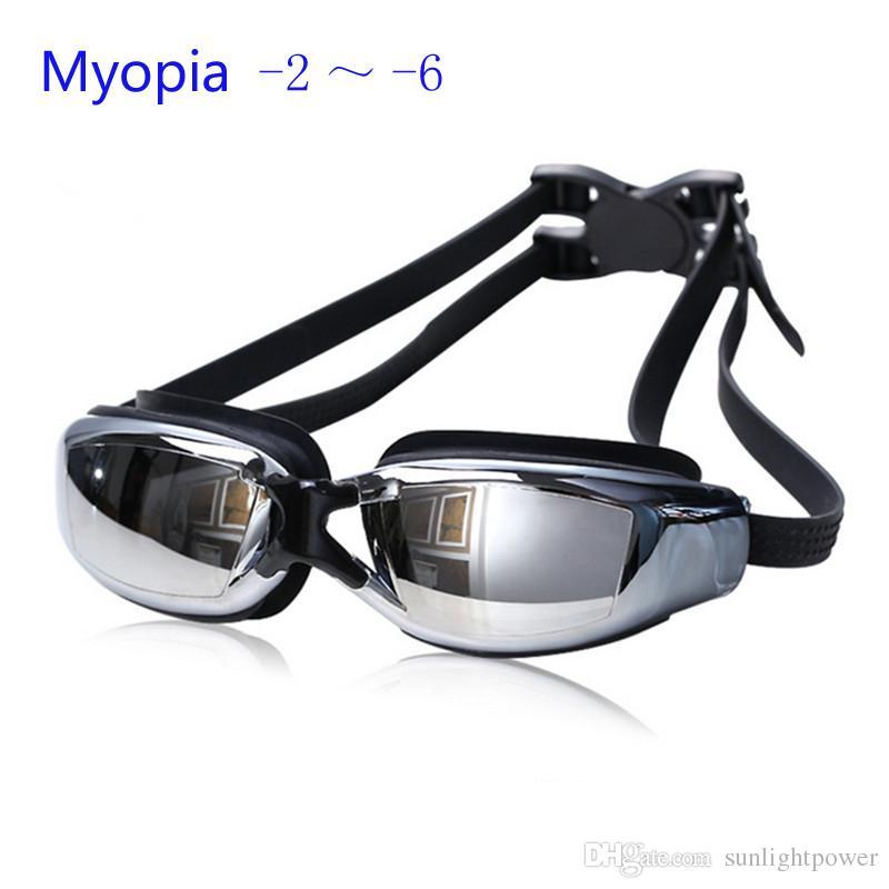 e22de1b9c0 Multi Prescription Optical Myopia Nearsight Goggle Glasses ...