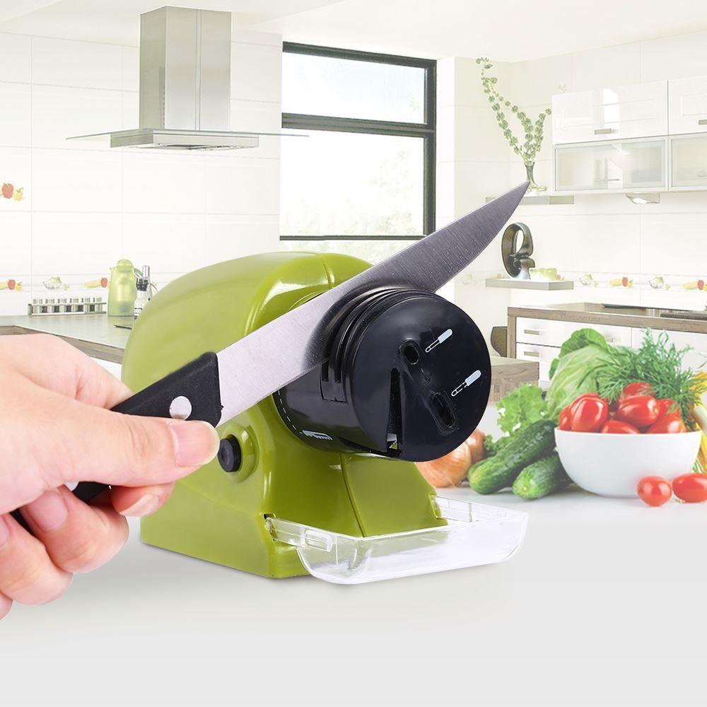 2017 original professional electric knife sharpener rotating