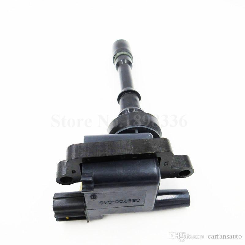 Bobina de encendido MD361710 MD362903 099700-048 para Mitsubishi Carisma Colt Lancer Space Star 1.6 4G18 encendedor de alta presión